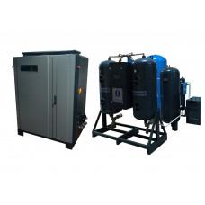 Water Treated Ozone Wash System (OZDNM-2000 & OZDNM-3000)